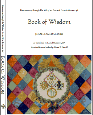 Kamel Oussayef, 33°, a resident of Winchester, MA and an Assistant Master  of Ceremonies of Massachusetts Consistory, had his first book published: ...